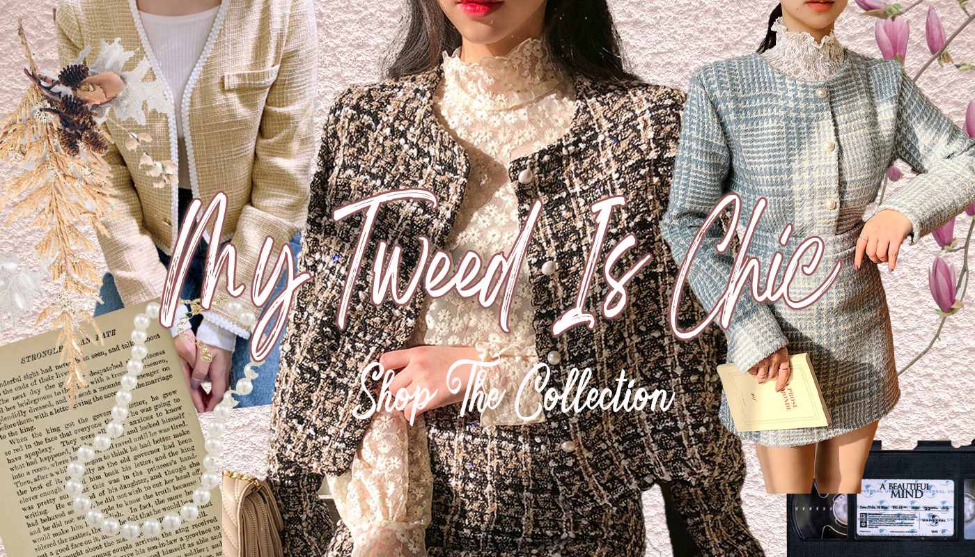 Tweed Collection