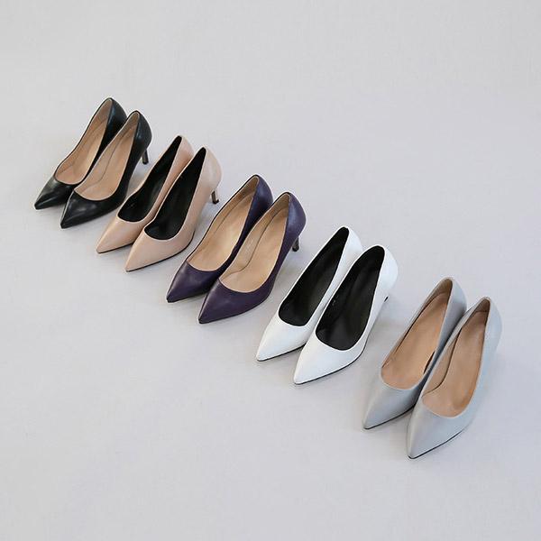 [Chuu] Basic Stiletto Heel by Chuu